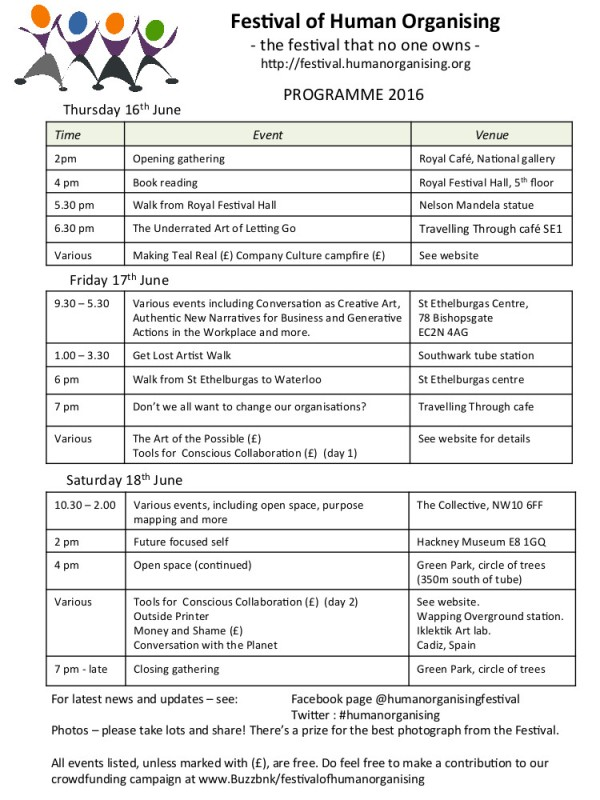 The_Festival_of_Human_Organising_programme (main) 2016